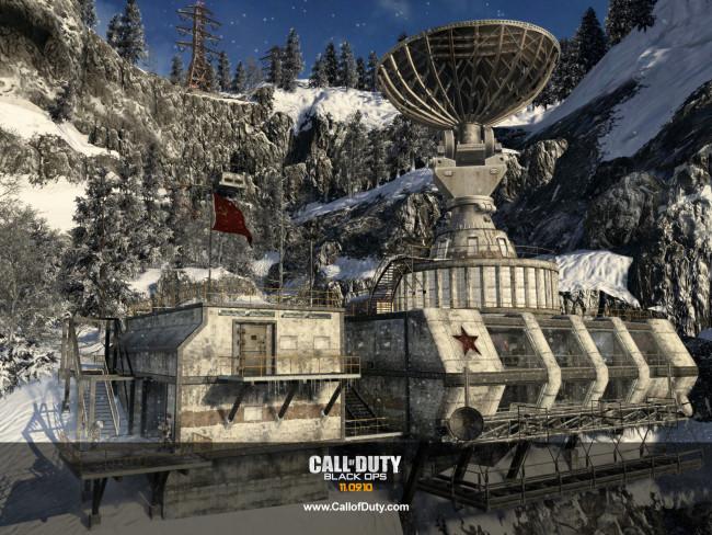 Скачать XBOX360 Call of Duty: Black Ops бесплатно торрент.